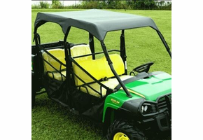 Over Armour Soft Top - John Deere Gator S4 Crew