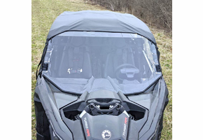 Over Armour Soft Top - Can Am Maverick X3 Max