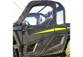 Over Armour Soft Doors - Textron Stampede