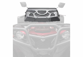 Rival Radiator Relocator Kit - 2016-20 Yamaha Kodiak 700