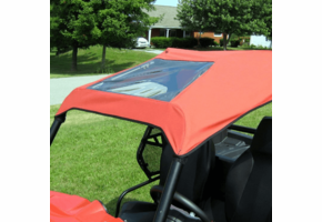 Over Armour Soft Top w| Sunroof - Polaris RZR 570 | 800 | S 800 | XP 900