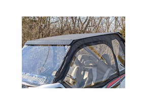 Over Armour Diamond Plate Hard Top - Kawasaki Teryx KRX 1000