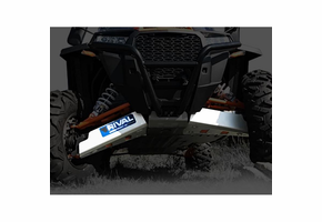 Rival Front A-Arm Guards - Polaris RZR XP 1000 | XP Turbo