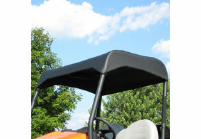 Over Armour Soft Top - New Holland Rustler 120 | 125