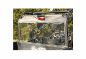 Over Armour Soft Rear Panel - Textron Stampede
