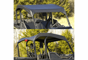 Over Armour Soft Top - Textron Stampede