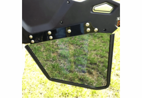 Over Armour Tinted Lower Door Inserts - 2019-20 CF Moto ZForce 800 | 1000