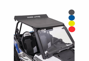 Battle Armor Designs Metal Hard Top - 2014-18 Polaris RZR XP 1000 | XP Turbo