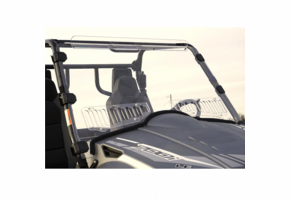 Over Armour Aero-Vent Front Windshield - Kymco UXV 450 | 500 | 700