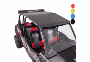 Battle Armor Designs Metal Hard Top - 2014-17 Polaris RZR XP 4 1000 | XP 4 Turbo