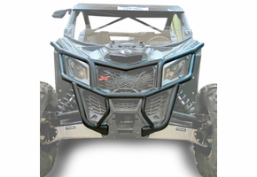 Rival Front Bumper w| Winch Mount - 2017-19 Can Am Maverick X3