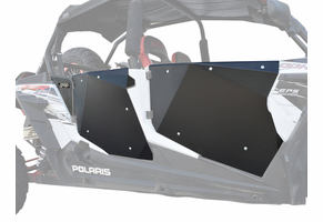 PRP Black Doors - Polaris RZR XP 4 1000 | XP 4 Turbo