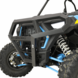 Battle Armor Designs Front Bumper - Polaris RZR XP 1000 | S 1000 | 900 | S 900