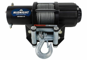 Winches | Mounts