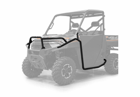 Rival Upper Front Bumper w| Side Rails - 2018-19 Polaris Ranger XP 1000