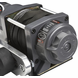 """Viper Max 3000 lb. Winch - 1/4"""" Synthetic Cable"""
