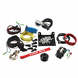 """Viper Max 3500 lb. Winch - 3/16"""" Synthetic Cable"""