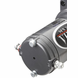 "Viper Max 4000 lb. Winch - 3/16"" Synthetic Cable"