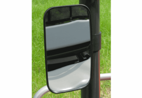 Seizmik Side View Mirrors |Sold in Pairs|