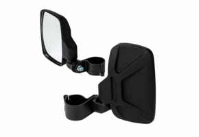 Seizmik Break Away Side Mirrors |Sold in Pairs|