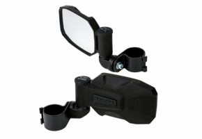 Seizmik Strike Break Away Side Mirrors |Sold in Pairs|