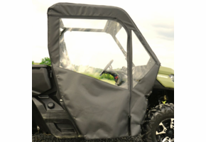 Over Armour Soft Doors - Can Am Defender
