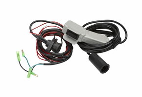 Viper Winch Cabled Remote