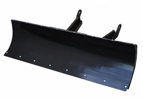 72 Inch Denali Standard Series Snow Plow Kit - Massimo MSU 500 | 700