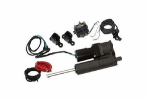 Denali UTV Hydro-Turn w| Rocker Switch