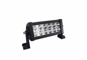 8 Inch Street Series Double Row LED Light Bar by Race Sport Lighting