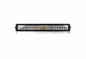 21.5 Inch ECO-Light Series Double Row LED Light Bar By Race Sport Lighting