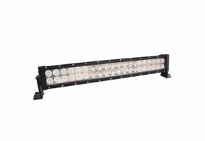 22 Inch Street Series Double Row LED Light Bar by Race Sport Lighting