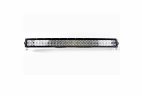 31.5 Inch ECO-Light Series Double Row LED Light Bar by Race Sport Lighting
