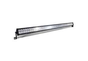 50 Inch Street Series Double Row LED Light Bar by Race Sport Lighting