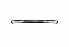 50 Inch ECO-Light Series Curved Double Row LED Light Bar By Race Sport Lighting