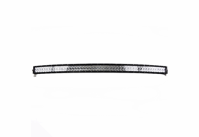 52 Inch ECO-Light Series Curved Double Row LED Light Bar by Race Sport Lighting
