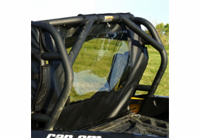 Over Armour Soft Rear Panel - Can Am Commander