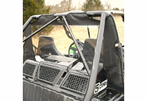Over Armour Soft Rear Panel - Textron Wildcat X