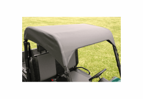 Over Armour Soft Top - American Sportworks Landmaster