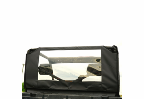Over Armour Soft Rear Panel - Can Am Defender