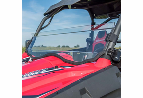 3 Star Half Front Lexan Windshield - CFMOTO ZForce 500 | 800 | 800EX | 1000