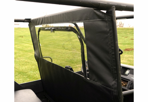 Over Armour Soft Middle Window - 2015-18 Kawasaki Mule Pro-FXT | DXT