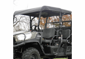 3 Star Soft Top - Kubota RTV X1140