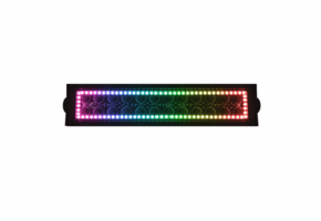 14 Inch ColorADAPT Series RGB-Halo LED Light Bar by Race Sport Lighting