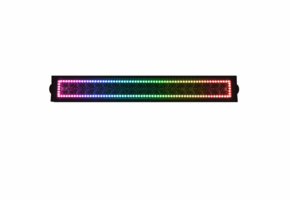 22 Inch ColorADAPT Series RGB-Halo LED Light Bar by Race Sport Lighting