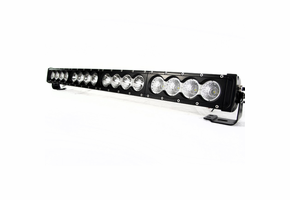 35 Inch Penetrator Series Single Row LED Light Bar By Race Sport Lighting
