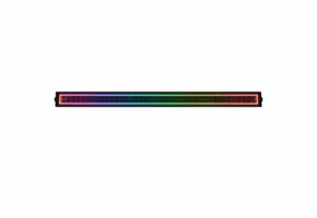 42 Inch ColorADAPT Series RGB-Halo LED Light Bar by Race Sport Lighting