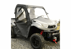 Over Armour Top, Doors and Rear Window - Kymco UXV 450 | 500 | 700