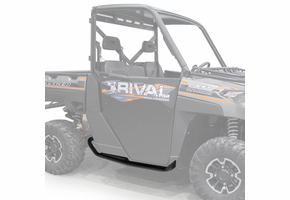 Rival Rock Sliders w| Integrated Side Steps - 2018-20 Polaris Ranger XP 1000