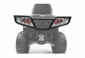 Rival Rear Bumper - 2015-19 Polaris Sportsman 450 | 570